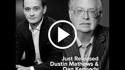 No B.S. Guide to Powerful Presentations by Dustin Mathews & Dan Kennedy