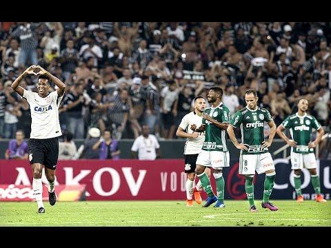 Corinthians 1 x 0 Palmeiras - Paulistão  - 2202 - Narração Nilson César - Jovem Pan