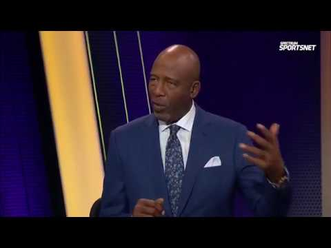 James Worthy Reacts To Isaiah Thomas' Lakers Debut