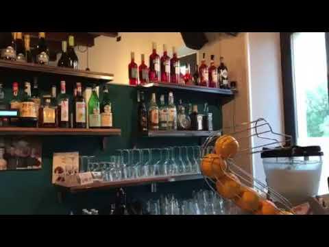 Portobello caffe - Brivio, un po del locale