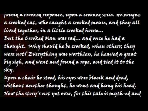 The Crooked Man (Poem)