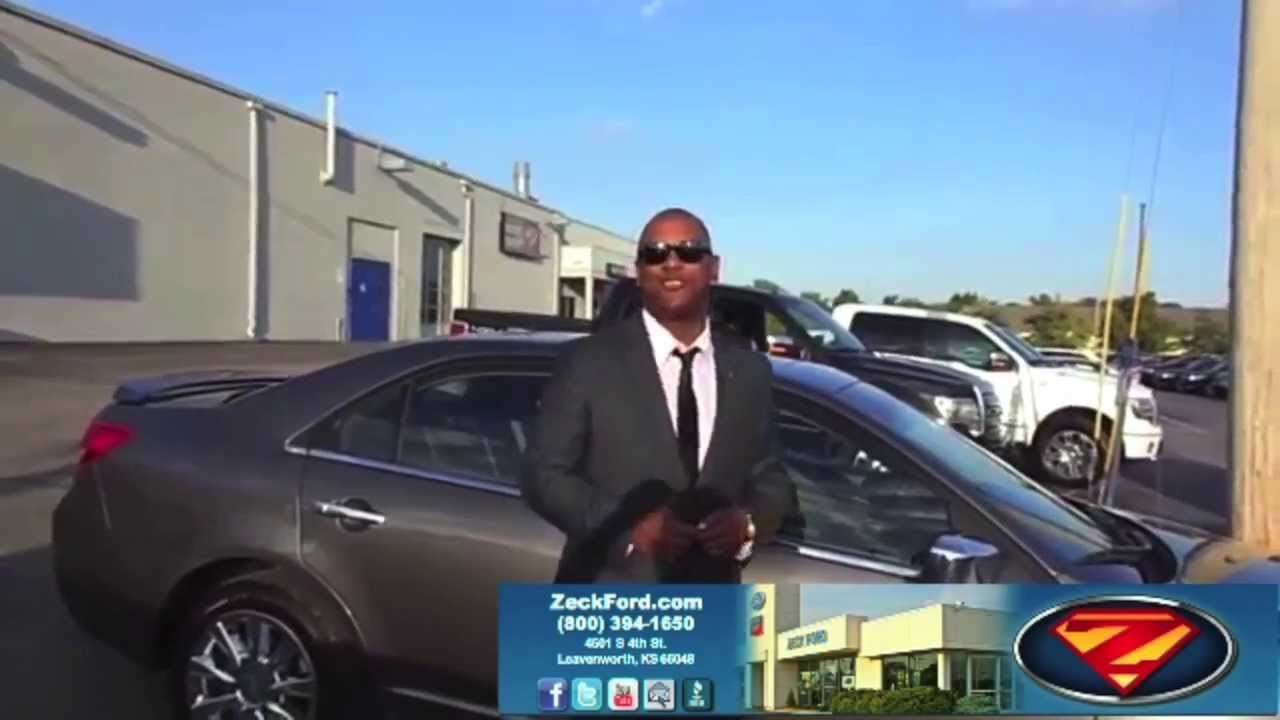 Leavenworth, KS Luxury Cars & Imports Used Cars Reviews   Zeck Ford