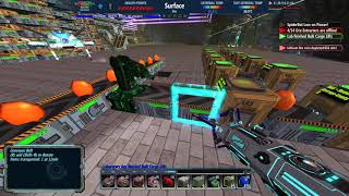 FortressCraft Evolved (S2) AdventuresPack #23 - Sorter na organiczne śmieci