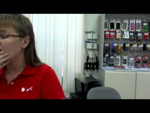 видео: САЛОН МТС-ВОЗВРАТА НЕ БУДЕТ!!!