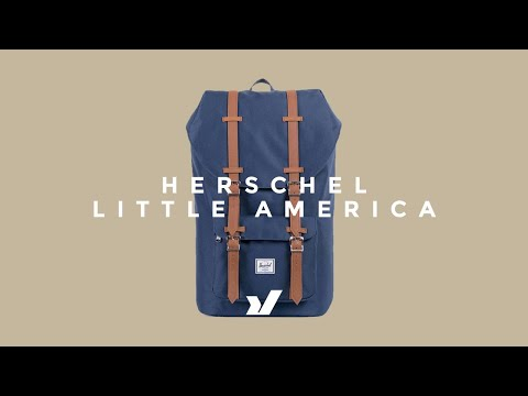The Herschel Little America Backpack
