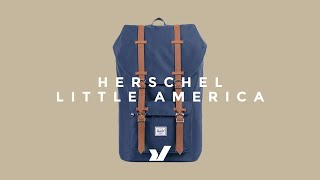 The Herschel Little America Backpack Thumbnail
