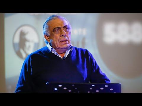 Omar Lafluff: Nuevo Intendente de Río Negro