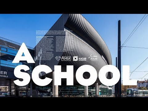 Grenoble Ecole de Management - Technologie, Innovation