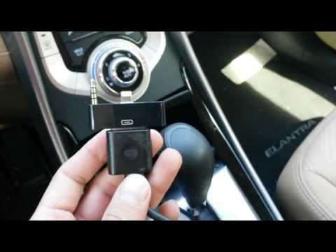 WORKING iPhone 5 Car Audio Adapter