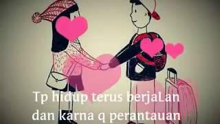 Gambar cover Video animasi keren TERharu dan Romantis tentang hubungan LDR