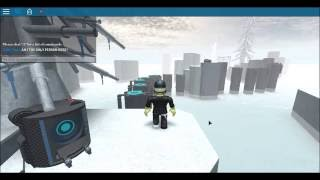 roblox: im in the sleet clan!