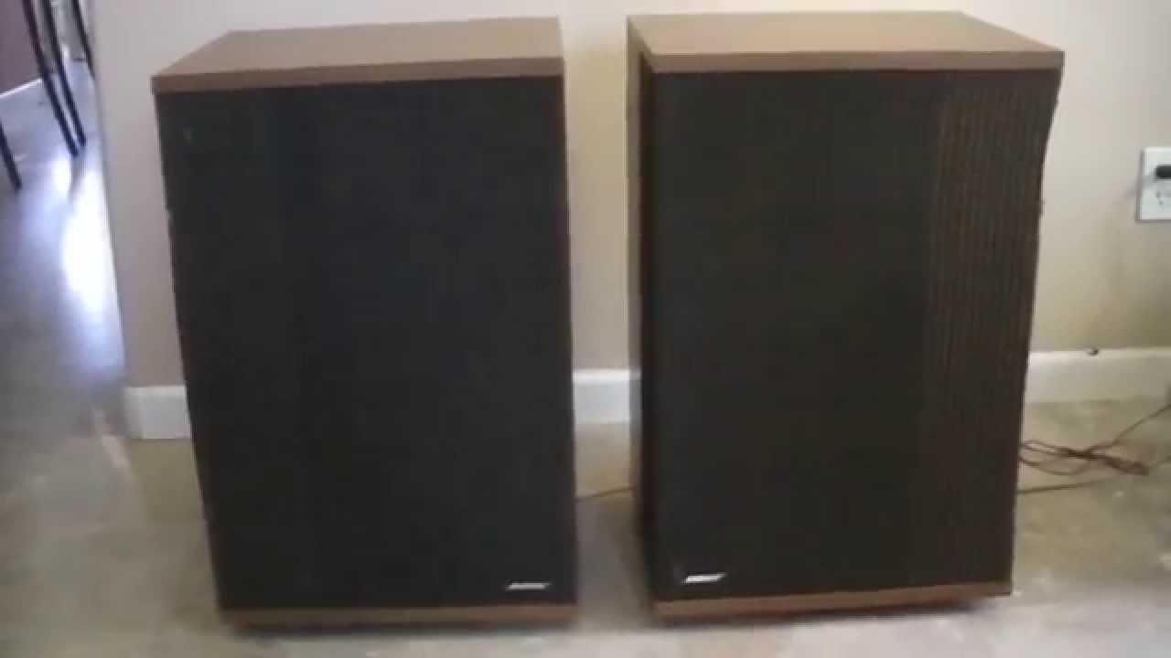 bose 501 series iv. bose 501 series iv speakers iv o