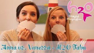 Anna Vs. Vanessa - H2o Tabu // H2o - PlÖtzlich Meerjungfrau // Offizieller Fankanal Zur Serie