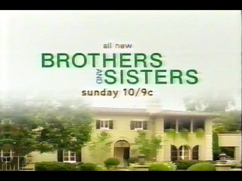 Brothers and Sisters (2006) ABC Promo