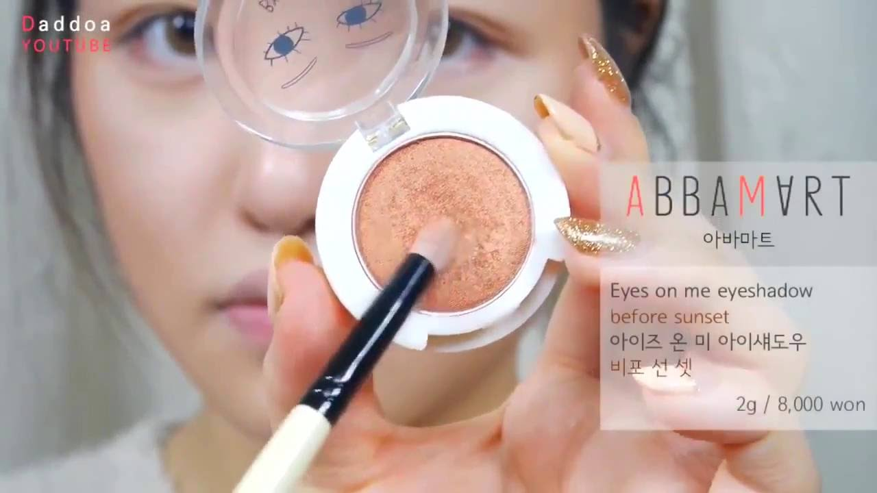 Korean Makeup Style  Look Summer Makeup Daily  How To Apply Best Korean  Makeup Tips