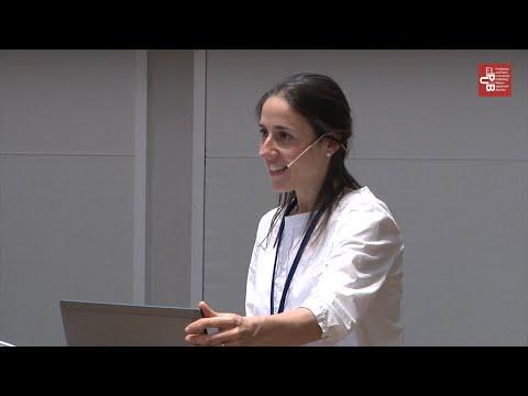 Valentina Moscon: Open Access, Open Science, Open Society