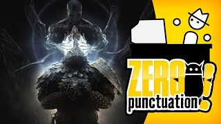 Mortal Shell (Zero Punctuation) (Video Game Video Review)