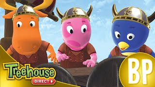 Os Backyardigans: Os Vikings - Ep.10