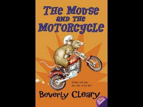 mouse and the motorcycle chapter 1 youtube