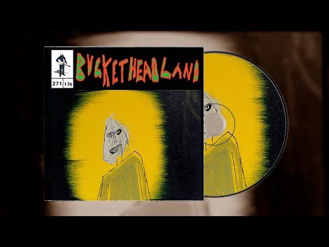 Buckethead - Pike 271 - The Squaring Of The Circle