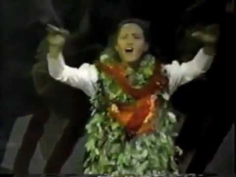 Kamehameha Schools Song Contest 2001 Senior Women