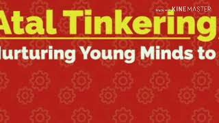 Atal tinkring lab workshop