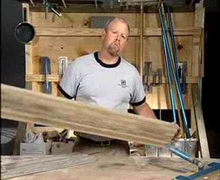 Bull Float Concrete Finishing Tool Video—ConcreteNetwork.com
