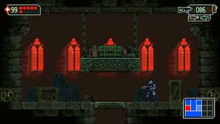 The Mummy Demastered - Part 4: Castlevaniesque