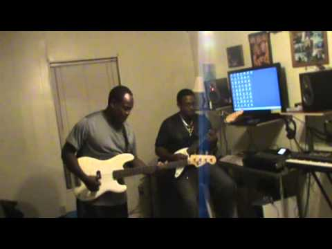 jamming with robert hines beat produced by aj baker