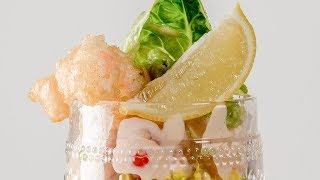 Recipe | Prawn Cocktail