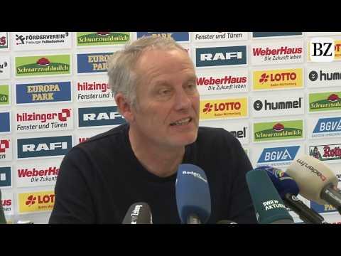 Löw sortiert Hummels, Müller und Boateng aus - das sagt Christian Streich