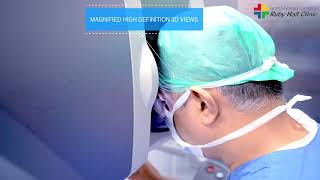 Robotic Surgery is Revolutionising Surgical Care.