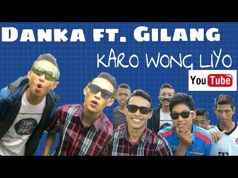Dawin ft Silento - Dessert versi Jawa ( Le G-Min ft Suyanto - Karo Wong Liyo )