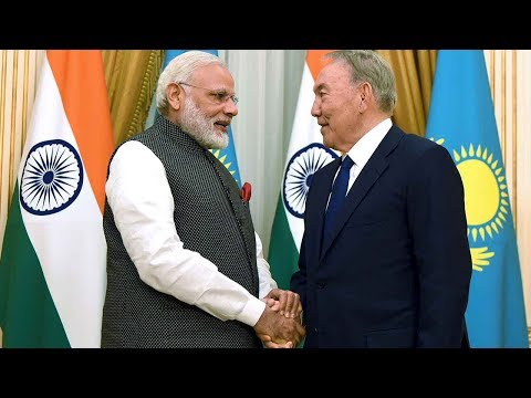 Benefits of Pakistan and India's accession to SCO