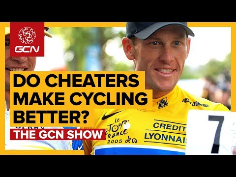 Why Deception And Trickery Makes Cycling Great | The GCN Show Ep. 304