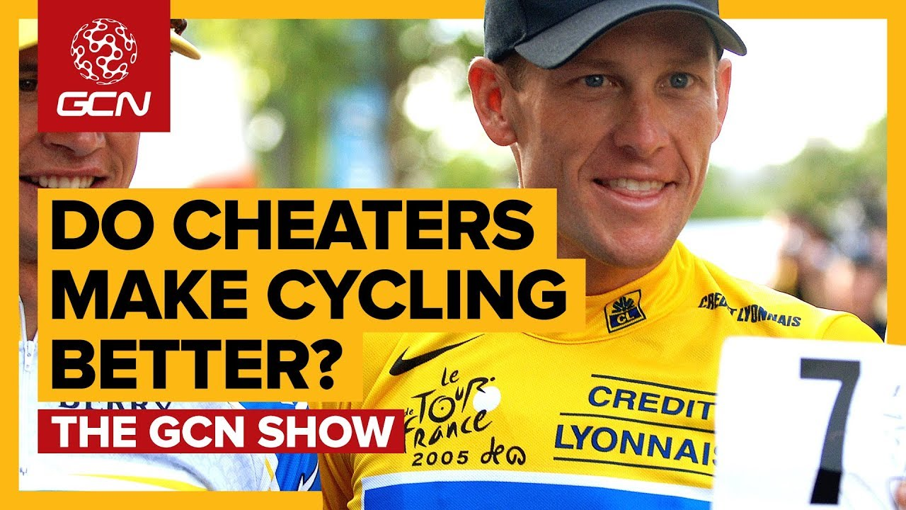 Why Deception And Trickery Makes Cycling Great  f2f3e950f