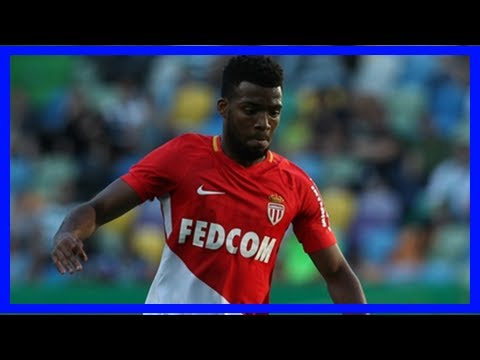 Ligue 1: monaco open to lemar, fabinho sales | goal.com