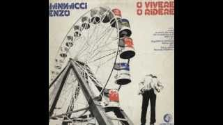 Statu quo  -  Enzo Jannacci 1976