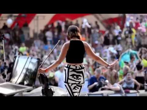 Kytami - Violinistextremist