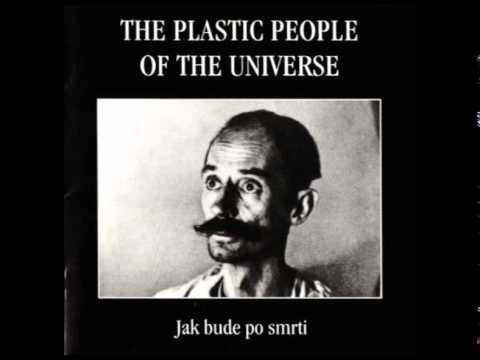 The Plastic People of The Universe - Jak Bude Po Smrti (1979 - Full Album)