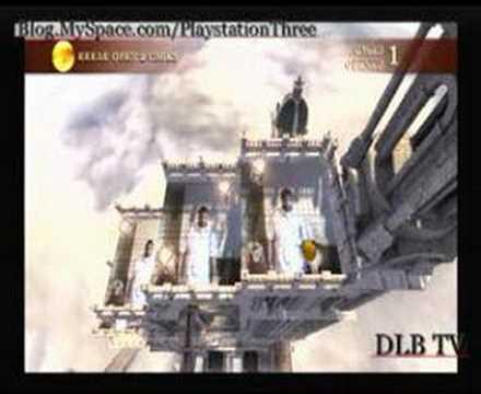 DLBTV: Playstation Eye - The Trails Of Topoq