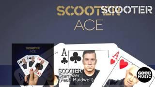 Scooter - 12.  Stargazer (Feat. Maidwell) [ACE]