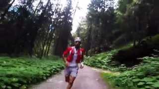 Tour du Mont Blanc 2015