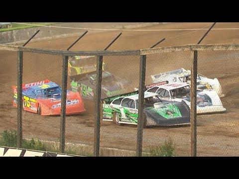 Super Late Model Heat One | Eriez Speedway | 6-9-19