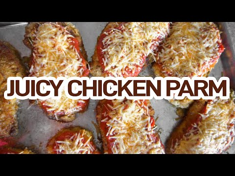 the-best-classic-chicken-parmesan-recipe-{quick-and-easy}
