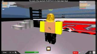 Friday Night Roblox 3/4/11 Part 2
