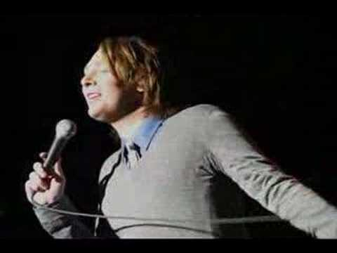 Clay Aiken-Best of the NaCT Banter-Part 1