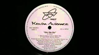 Kevin Aviance Din Da Da Gom s Body And Soul Main Mix Wave