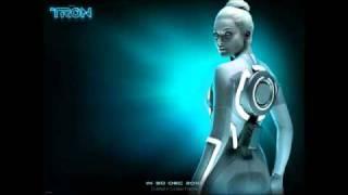 Tron Legacy - End of Line Remix (Basic Slack Midnight Cheap Mix) [Daft punk] - Tron Enhancement Pack