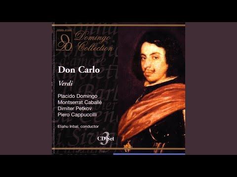Verdi: Don Carlo: Giustizia, Giustizia, Sire! (Act Three)